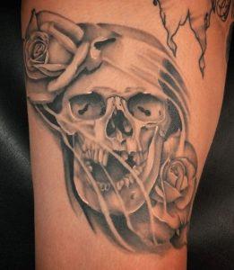 Reno Nevada Tattoo Artist 23