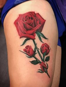 Reno Nevada Tattoo Artist 24