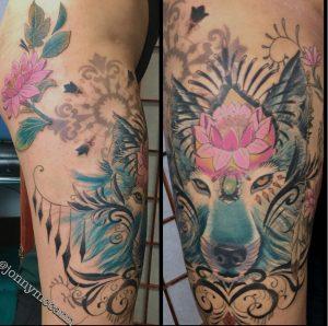 Reno Tattoo Artist Jon McCann 3