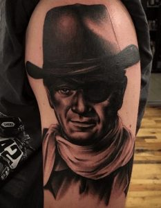 Reno Nevada Tattoo Artist 13