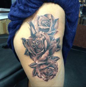 Reno Tattoo Artist Jose Velazquez 2