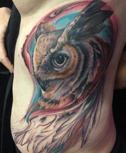 Reno Nevada Tattoo Artist 6