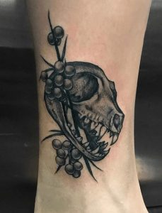 Reno Nevada Tattoo Artist 3