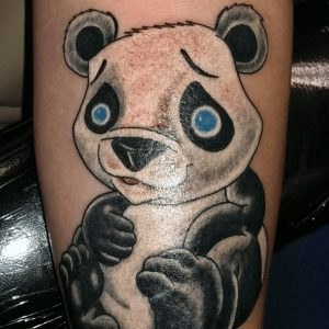 Reno Tattoo Artist Ron 4
