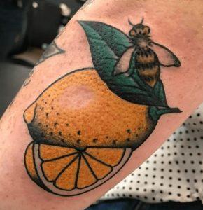 Reno Nevada Tattoo Artist 26
