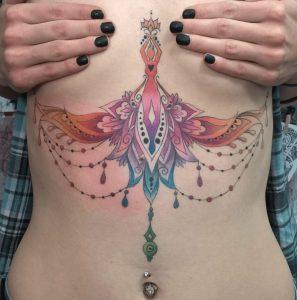 Reno Tattoo Artist Sarra 3