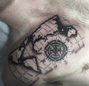 Richmond Virginia Tattoo Artist 9