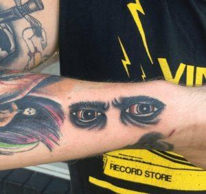 Richmond Virginia Tattoo Artist 10