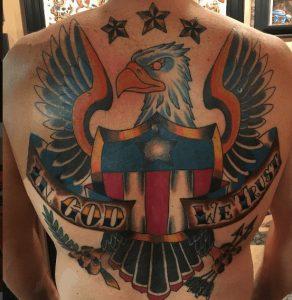 Richmond Virginia Tattoo Artist 25