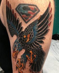 Richmond Virginia Tattoo Artist 26