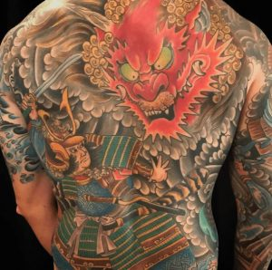 Richmond Virginia Tattoo Artist 17