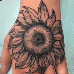 Richmond Virginia Tattoo Artist 11