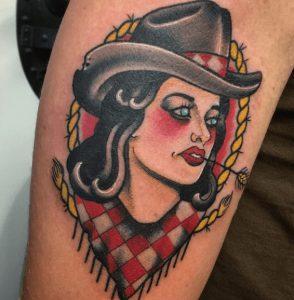 Richmond Virginia Tattoo Artist 15