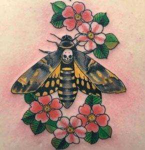 Richmond Virginia Tattoo Artist 24