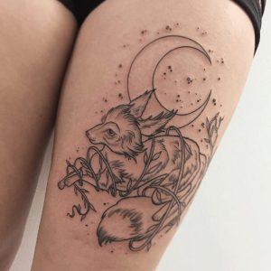 Richmond Virginia Tattoo Artist 13