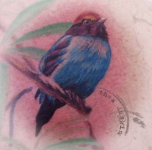 Richmond Tattoo Artist Thea Duskin 3