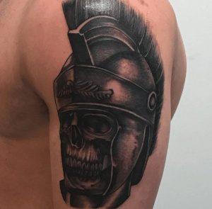 Richmond Virginia Tattoo Artist 6