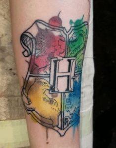 Rochester New York Tattoo Artist 8