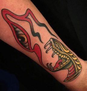 Rochester New York Tattoo Artist 21