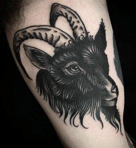 Rochester New York Tattoo Artist 22