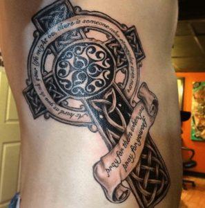 Rochester Tattoo Artist Billy Irish 3