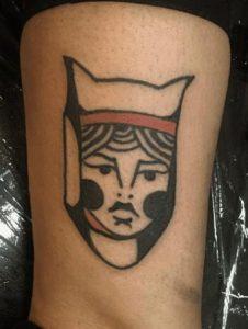 Rochester New York Tattoo Artist 15