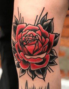 Rochester New York Tattoo Artist 19