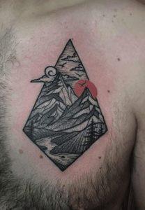 Rochester New York Tattoo Artist 10