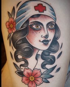 Rochester New York Tattoo Artist 23
