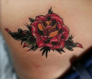 Rochester New York Tattoo Artist 27