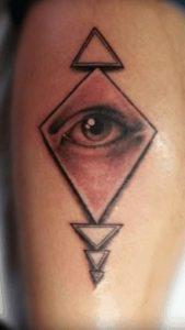 Rochester New York Tattoo Artist 28