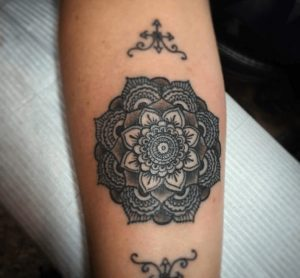 Rochester New York Tattoo Artist 33