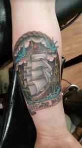 Rochester New York Tattoo Artist 31