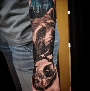 Best Realism Tattoo Artist 19