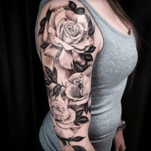 Best Realism Tattoo Artist 20