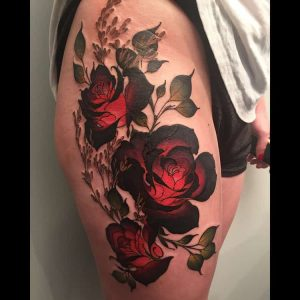 Sacramento California Tattoo Artist 27