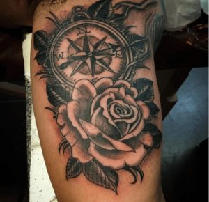 Sacramento California Tattoo Artist 4