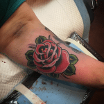 Sacramento California Tattoo Artist 32