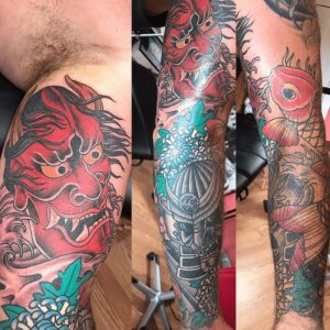 Who are the best sacramento tattoo artists top shops near me for Best tattoo artist in sacramento