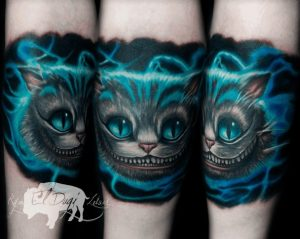 Best Realism Tattoo Artist 7