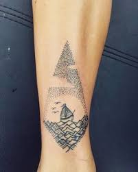 Sailboat Tattoo Meaning 30