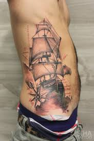 Sailboat Tattoo Meaning 50