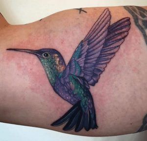 Salt Lake City Tattoo Artist 29