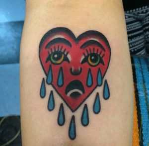 San Antonio Tattoo Artist 12