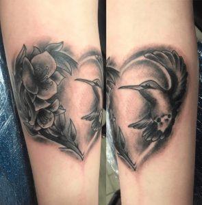 San Antonio Tattoo Artist 24