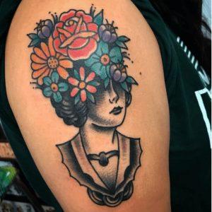 San Antonio Tattoo Artist 8