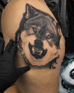 San Antonio Tattoo Artist 19