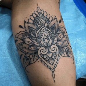 San Antonio Tattoo Artist 20