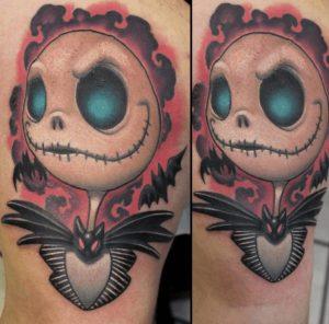San Antonio Tattoo Artist 2