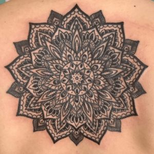 San Diego California Tattoo Artist 34